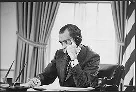 nixon oval office. health scientist blacklisting and the meaning of marijuana in oval office early 1970s nixon