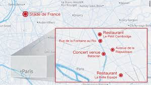 paris attacks isis claims responsibility fox17 at least 18 people were killed in shootings in central paris late friday cnn affiliate