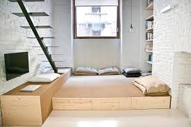 Tiny Studio Apartment Design Custom Decorating Ideas