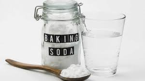 Here's what you need to do: 22 Benefits And Uses For Baking Soda