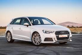 Audi A3 2.0T Sportback Auto (2017) Review - Cars.co.za