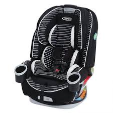 graco 4ever all in one convertible car seat the 4ever is one of the most popular all in one car seats on the market because it works for most kids in most
