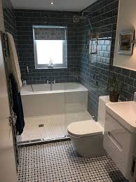 small bathroom ideas 20 of the best. Small Bathroom Ideas 20 Of The Best Fresh In Contemporary Wet Room With Bath And Shower G