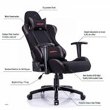 office chair office chairs for tall people new aminiture big and tall gaming chair red