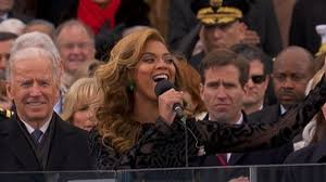 beyonce other stars and lip synching