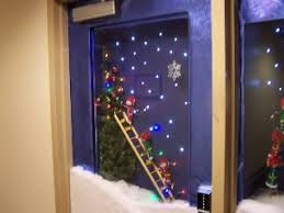 christmas office door. Magnificent Office Christmas Door Decorating Contest Ideas 24 On Small Home Remodel With T