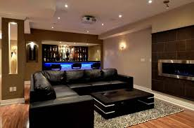 Design Basement Best Inspiration Design