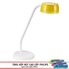 Đèn Bàn Học Sinh Philips 72008/34 Màu Vàng Giá Rẻ Nhất