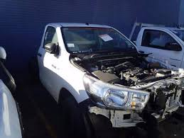 HILUX 2005 - 2015 MANUAL Gearbox, 2WD, PETROL, 2.7 2TR-FE 03/05-08 ...