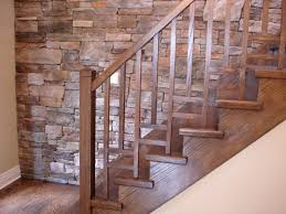 wooden railing designs for stairs. Plain Designs Wooden Railing Designs For Stairs Rustic Stairs S