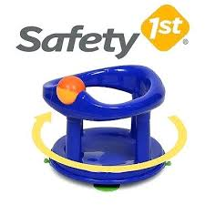 baby bath ring seat 1 of safety first swivel baby bath tub rotating safety ring seat free