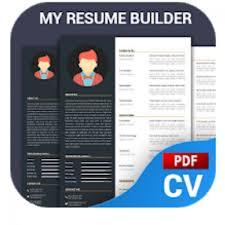Pocket Resume Builder App Professional Cv Maker V1 0 9 Pro