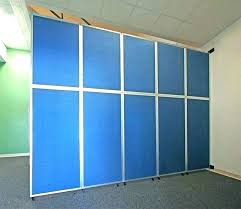 wall mounted room divider accordion style portable dividers our wall mounted room dividers wall mounted room partition