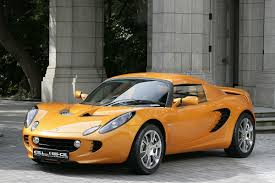 2010 Lotus Elise and Exige Upgraded with Cleaner Engines ...