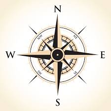compass design vector compass background design material 05 free download