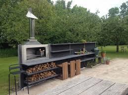 WWOO outdoor kitchen betonnen buitenkeuken