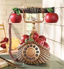 Apple Decor for the Kitchen's Accent: Apple Decorations For The Kitchen ~  apcconcept.com