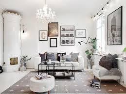 Modern Luxury Living Room Interior Design White Living Room Like Architecture Interior