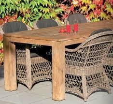 teak outdoor dining table luke home