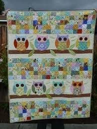 The 25+ best Owl baby quilts ideas on Pinterest | Baby quilts ... & baby quilts | Quilting Ideas | Project on Craftsy: Owl Baby Quilt Adamdwight.com