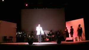 Oscar Fields doing his Al Green act with the RTM Band 2013 - YouTube