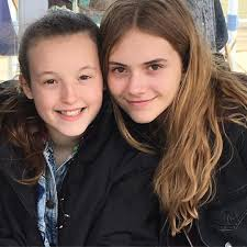 As lyanna mormont, lady of bear island, ramsay's role is pretty much to do one thing, and it's the one thing ramsay said she'll miss the most now that the show. Bella Ramsey Biography Height Life Story Super Stars Bio
