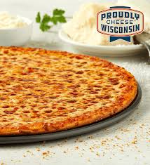 whole cheese pizza sliced. Delighful Sliced Serious Cheese In Whole Cheese Pizza Sliced W