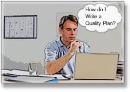 Quality Assurance Plan Example How To Write A Construction Quality Control Plan