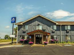 Americas Best Value Inn And Suites International Falls Hotels Near Perkins Restaurant Bakery Detroit Lakes Mn Best