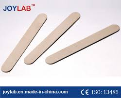 china disposable medical wooden tongue depressor sterile or non sterile china tongue depressor wooden tongue depressor