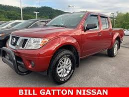 Used Nissan Pickup Trucks for Sale (with Photos) - CARFAX