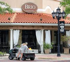 Brio Italian owner files for bankruptcy - Orlando Sentinel