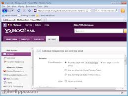 my yahoo mail sign inbox. Simple Mail Screenshot 1 2 3 In My Yahoo Mail Sign Inbox _