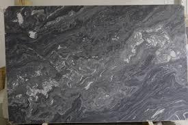 stone name platinum leather finish