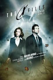x files the truth is out there idw