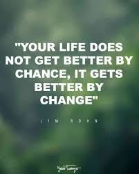 Quotes Change Your Life Amazing 48 Best Quotes About Change To Motivate And Inspire When Life Is