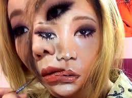 most por makeup artist you mugeek vidalondon dain yoon meet the korean visual artist business insider