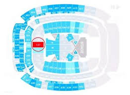 Nrg Seating Chart Taylor Swift Details About Taylor Swift Reputation Tour Tickets Houston Sat 9 29