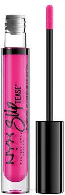 Тонирующее <b>масло</b> для губ - <b>NYX Professional Makeup</b> Slip Tease ...