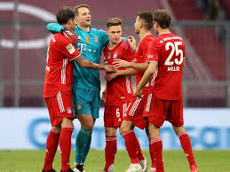 Gladbach officials refused to allow the player to leave before his contract expired in 2016. Liveticker Bayern Munchen Bor Monchengladbach 6 0 32 Spieltag Bundesliga 2020 21 Kicker
