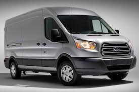 Used 2015 Ford Transit Van for sale - Pricing & Features | Edmunds