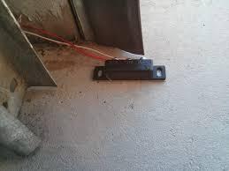 garage door open indicator garage design  Infinity Garage Door Open Indicator Arduinoxbee