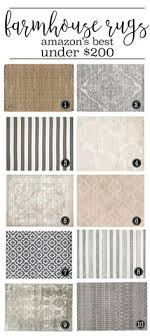 farmhouse style kitchen rugs memorable marvelous 10 perfect blue color and interior design 7