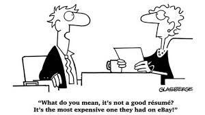 Should You Write Your Own Resume