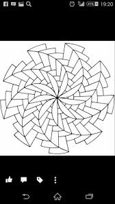 50 Best Coloriage Mandala Images On Pinterest Coloring Pages