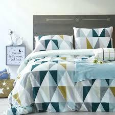 Mid Century Modern Comforter Sets Mid Century Modern Bedding Sets Mid  Century Modern Duvet Covers Modern Geometric Duvet Cover Uk Geometric  Bedding Sets Uk