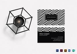 40 Business Cards For Designers Free Premium Templates Interesting Business Cards Interior Design