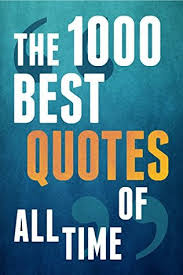 Greatest Quotes Of All Time Adorable The 48 Best Quotes Of All Time By Paul Brown