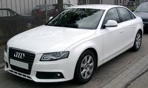 Review Photo and Video Review Of Audi S8 2008 — Allgermancars.net