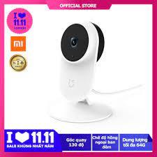 Shop bán Camera Thông Minh Mijia Basic 1080p